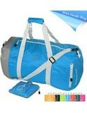 Travel Inspira Foldable Water Resistant Duffel Bag