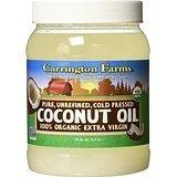 Carrington Farms Organic Extra Virgin Coconut Oil