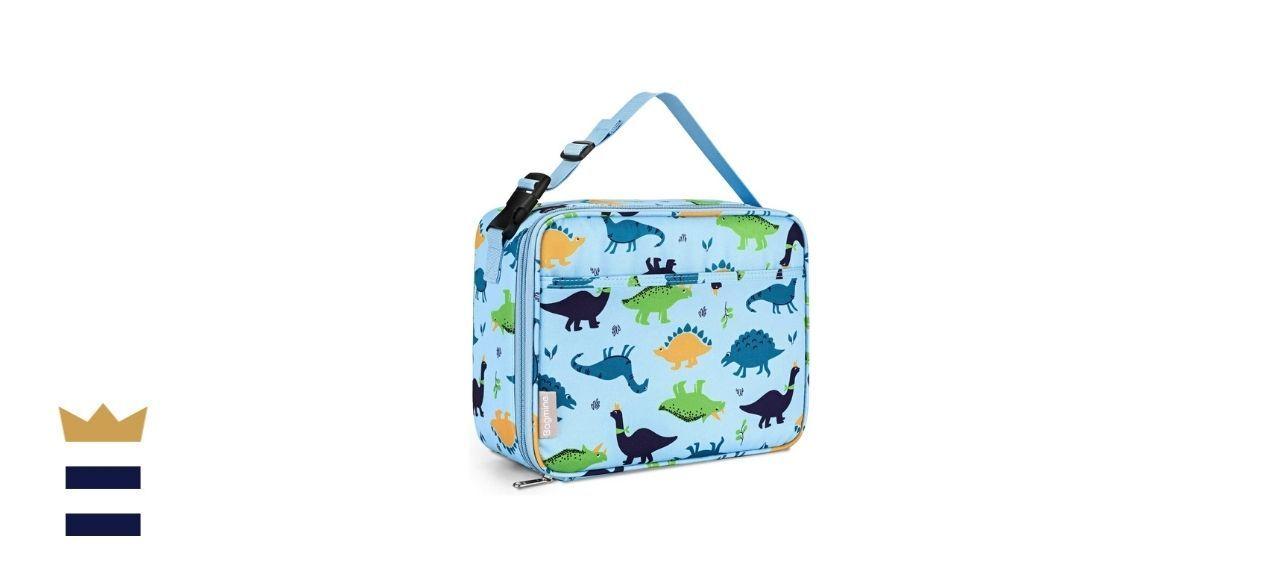 Bagmine Kids Dinosaur Insulated Lunch Box