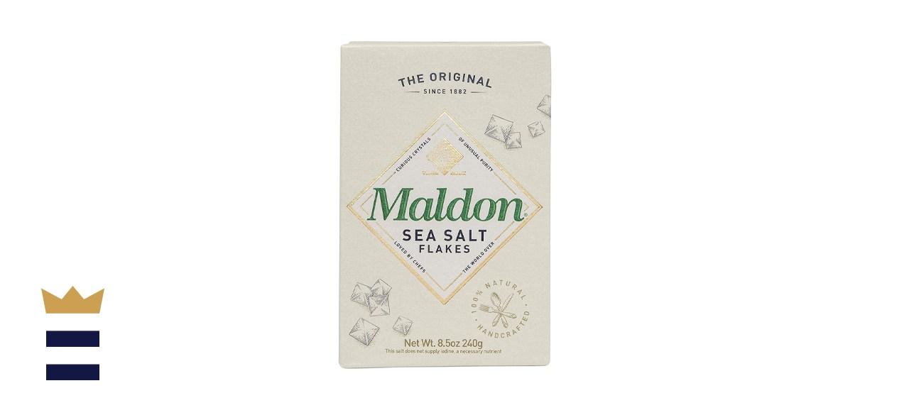 Maldon Salt, Sea Salt Flakes