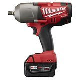 "Milwaukee M18 1/2"" Impact Wrench  M18 1/2"" Impact Wrench"