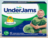 Pampers UnderJams