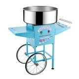 Great Northern Popcorn Company Flufftastic Cotton Candy Machine