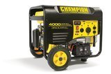 Champion Power Equipment 3,500W Portable Generator
