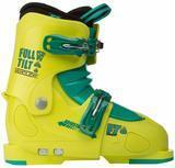 Full Tilt Growth Spurt Ski Boots Kids