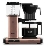 Technivorm Moccamaster KBG 10-Cup Coffee Brewer