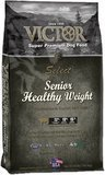 Victor Senior Healthy Weight Dry
