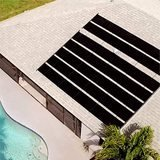 SmartPool SunHeater Solar Heating System for In-Ground Pool