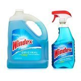 Windex Original Glass Cleaner and Refill