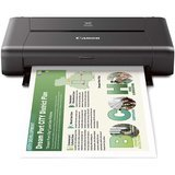 Canon PIXMA Wireless Mobile Printer With Airprint(TM)