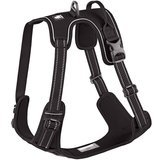 Chai's Choice 3M Reflective No Pull Dog Harness