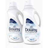 Downy Ultra Plus Free & Gentle Liquid Fabric Conditioner
