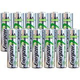 Energizer Recharge - AA Rechargeable Batteries