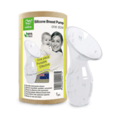 Haakaa Silicone Breast Pump