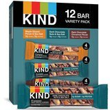 KIND Nuts and Spices Variety Pack