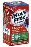 Schiff Move Free Glucosamine & Chondroitin MSM Tablets