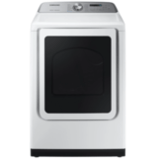 Samsung 7.4 cu. ft. Electric Dryer with Steam Sanitize