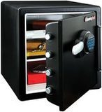 Sentry Safe Fire Resistant and Water Resistant Safe